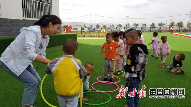 美丽村庄是我家 ——永靖县刘家峡镇城北新村易地扶贫搬迁工作见闻